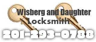 Wisberg and Daughter Locksmith Jersey City Nj